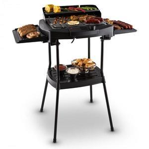 Elektromos asztali grill kép