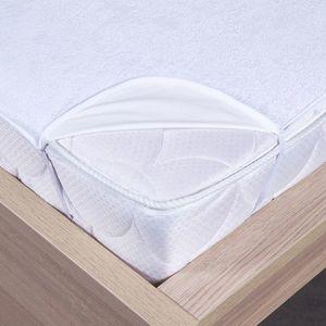 4Home Harmony matracvédő, 100 x 200 cm, 100 x 200 cm kép