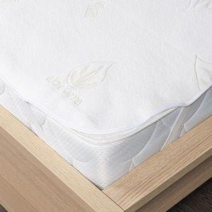 4Home Aloe Vera gumifüles matracvédő, 90 x 200 cm, 90 x 200 cm kép