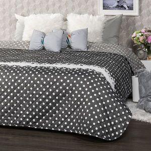 4Home Dots ágytakaró, 220 x 240 cm kép