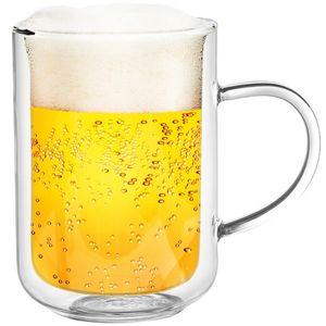 4Home Thermo pohár Beer classic Hot&Cool 550 ml, 1 db kép