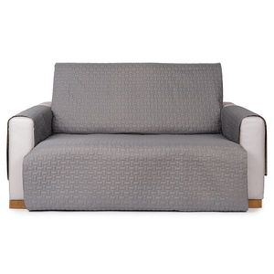 4Home Doubleface dupla fotelhuzat szürke/világosszürke, 140 x 220 cm, 140 x 220 cm kép