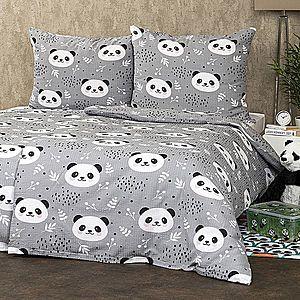 Ágynemű panda kép