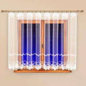 4Home Adriana függöny, 300 x 250 cm, 300 x 250 cm kép