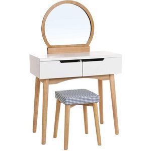Fésülködő asztal Louise Orleans kép