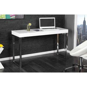 Íróasztal Office fehér kép