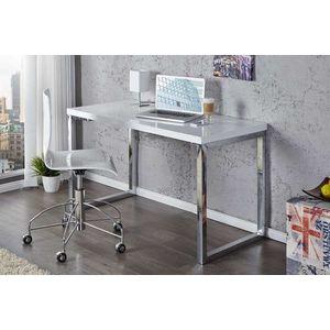 Íróasztal Office II fehér kép