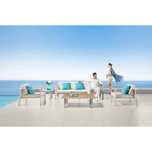 Kerti szett HIGOLD II - Nofi Lounge Olefin kép
