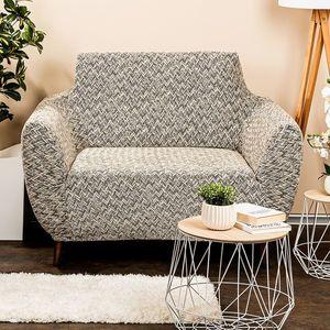 4Home Comfort Plus Multielasztikus fotelhuzatbézs, 70 - 110 cm, 70 - 110 cm kép