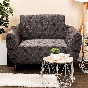 4Home Comfort Plus Multielasztikus fotelhuzatszürke, 70 - 110 cm, 70 - 110 cm kép