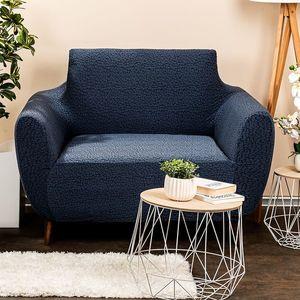 4Home Comfort Plus Multielasztikus fotelhuzatkék, 70 - 110 cm, 70 - 110 cm kép