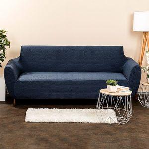 4Home Comfort Plus Multielasztikus ülőgarnitúrahuzat kék, 180 - 220 cm, 180 - 220 cm kép