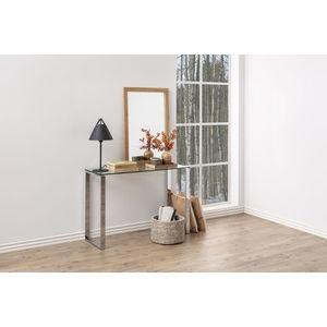 konzol asztal kép