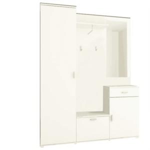 előszoba, fehér, AMALIA kép