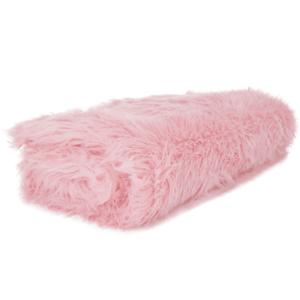 rózsaszín pléd kép