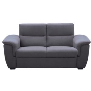 3-személyes kanapé, szürke szövet, csak rendelésre, BORN kép