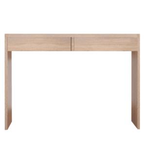 Modern fésülködő asztal, VIOLET kép
