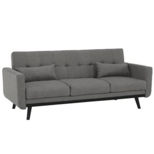 szürke kinyitható kanapé kép