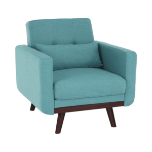 türkiz fotel kép
