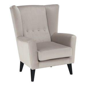 bézs fotel kép