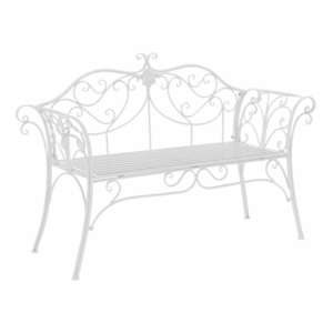 Kerti pad, fehér, ETELIA kép