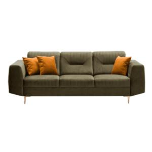 3-ülés, zöld/réz, LEXUS kép