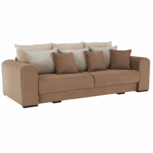 bézs kanapé kép