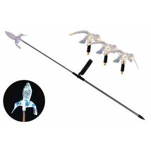 Kerti szoláris LED lámpa készlet Garth, 3 db - kolibri kép