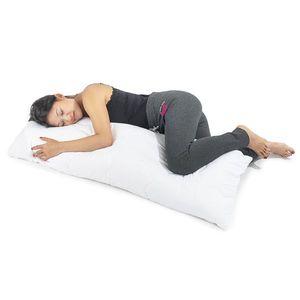 4Home Pótférj relaxációs párna Trevlig, 45 x 120 cm, 45 x 120 cm kép