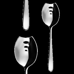 Tálaló/salátavilla Medium - Alpha kép