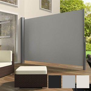 Kihúzható árnyékolófal választható típusban és színben kép