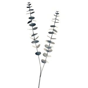 Mű eukaliptusz 2 hajtással, 70 cm kép